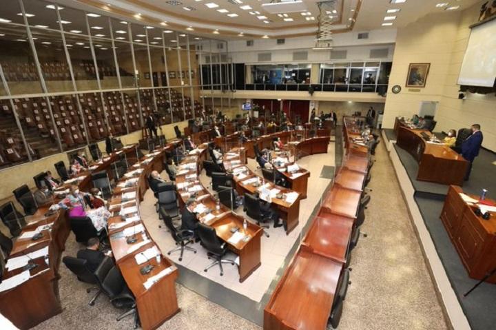 Nuevo periodo de la Asamblea se instalará el sábado 2 de enero