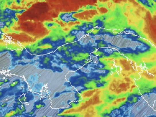 Sinaproc y Etesa mantienen vigilancia y monitoreo por tormenta tropical Eta