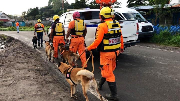 Gabinete declara Estado de Emergencia Ambiental por paso de huracán Iota