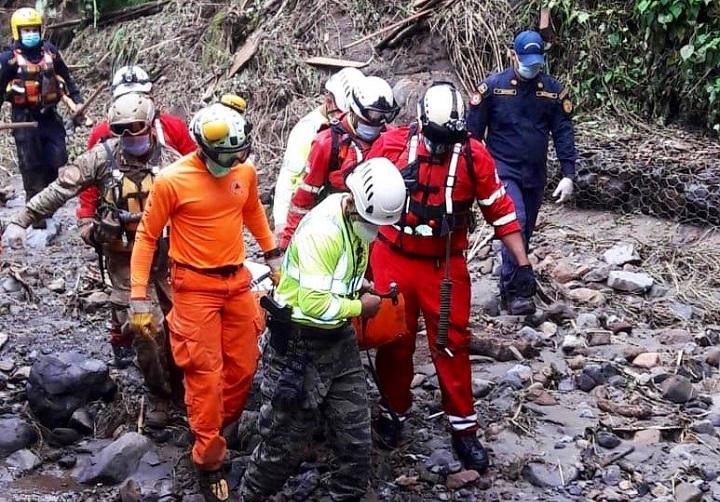 Unos 2 mil miembros de la FTC atienden a los afectados por inundaciones