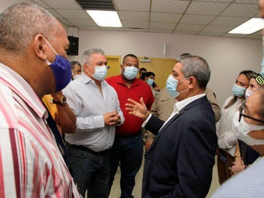 Expectativa en Panamá Oeste ante la implementación de un nuevo toque de queda