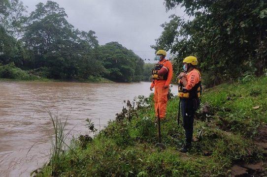 Alerta de inundaciones: hay 74 puntos críticos tras el coletazo de Iota