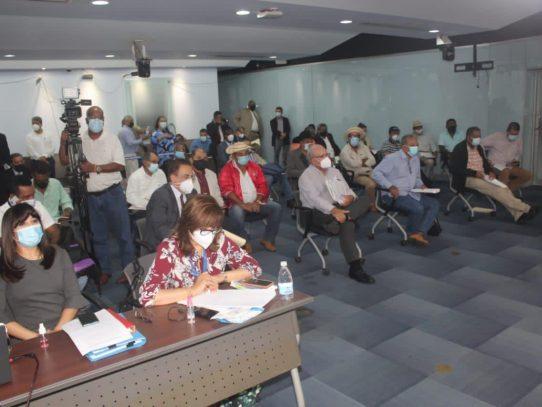 Asamblea retoma consultas a proyecto que elimina AUPSA