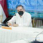 """Presidente Cortizo pide """"no bajar la guardia"""" ante incremento de casos de Covid-19"""