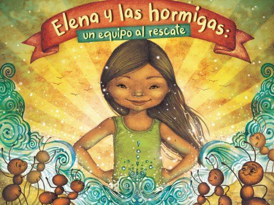 Fonamupp lanza libro de cuento sobre el liderazgo de las niñas