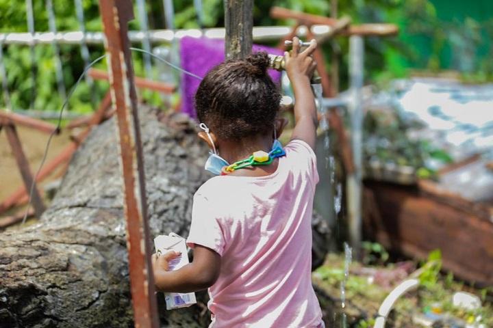 Índice de Pobreza Multidimensional identifica los corregimientos más vulnerables del país