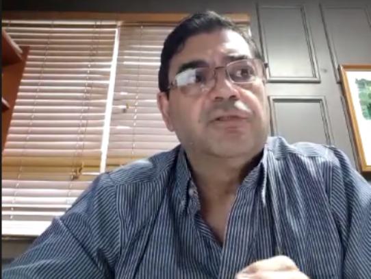 Profesor Francisco Blanco, nuevo Rector Magnífico de la USMA