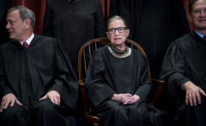 Una vacante en la Corte Suprema añade incertidumbre a las elecciones