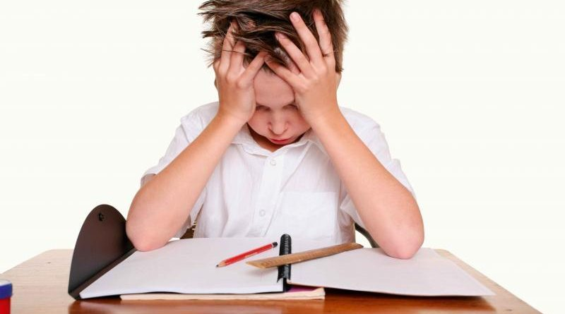 CSS explica sintomatología del trastorno por déficit de atención e hiperactividad