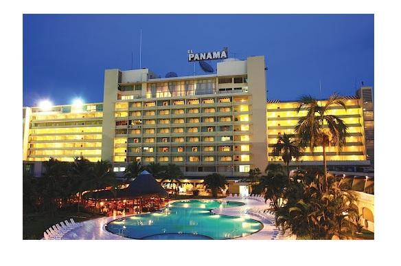 Hotel  El Panamá y sus tres filiales esperanzados en la reapertura