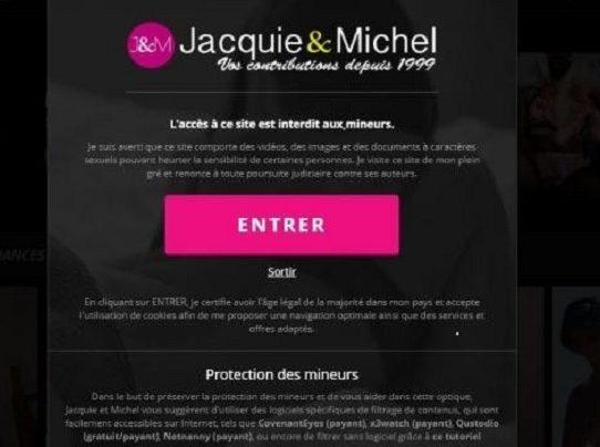 ¿Hacia un #metoo en el porno francés? Las actrices salen del silencio