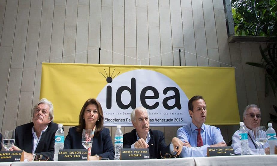 Expresidentes de Iberoamérica señalan violaciones a los DDHH en Venezuela