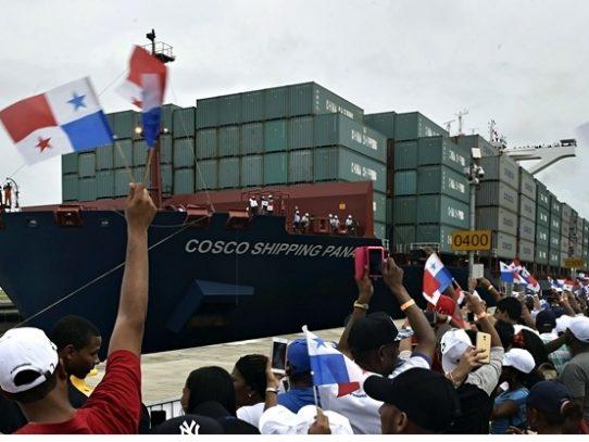 Arbitraje obliga  la  devolución de $240 millones al Canal de Panamá