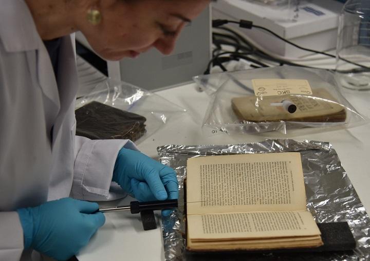 Historiadores lanzan un proyecto para recrear los olores del pasado de Europa