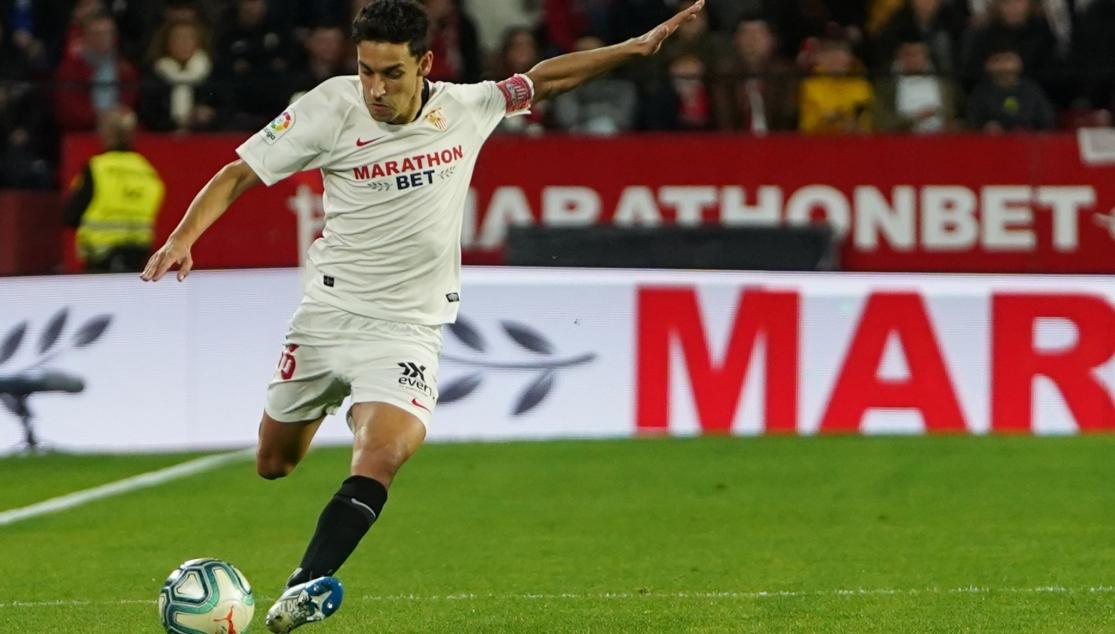 Sevilla se acerca a la zona 'Champions' tras ganar 1-0 al Getafe