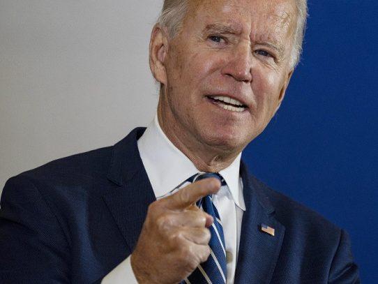 Opinión: Por qué Biden tiene que gastar a lo grande