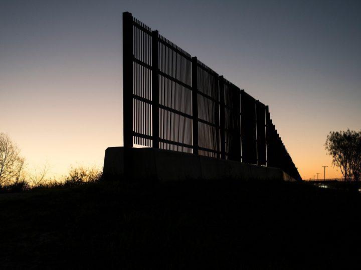 Los padres de 545 niños separados en la frontera no han podido ser encontrados