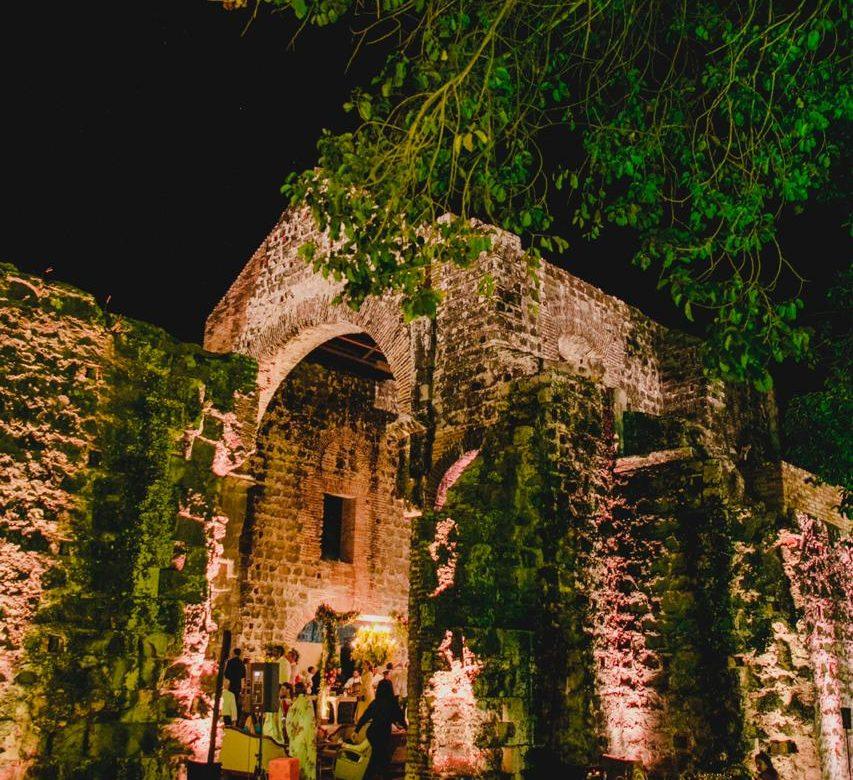 Panamá como destino para turismo de bodas