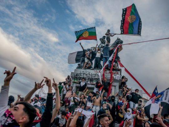 'El Estado simplemente no nos entiende': el pueblo mapuche aspira a una nueva Constitución