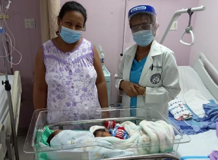 """Nacen los primeros bebés del """"Programa de Fertilización in vitro para parejas de bajos recursos"""""""