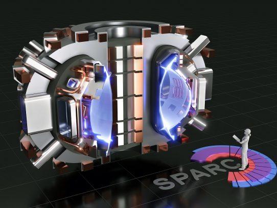 Es 'muy probable que funcione' un reactor compacto de fusión nuclear, sugieren estudios