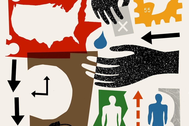 Opinión: Tres pasos para votar sin riesgos en la pandemia