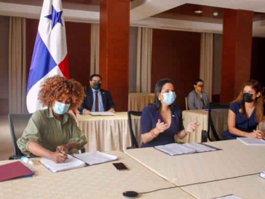 Declaran medidas adoptadas por Panamá para mejorar la situación de los derechos humanos