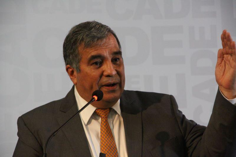 Roberto Artavia: Cadenas de valor, sostenibilidad, eficiencia y la industria 4.0