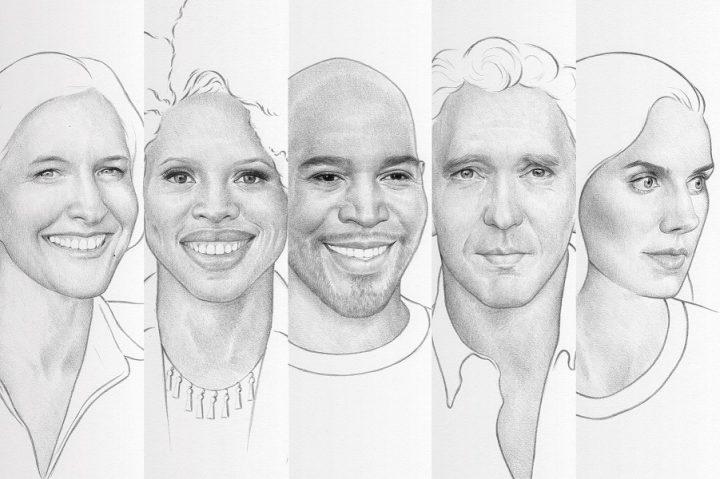 Cinco personas que pueden ayudarte a fortalecer tu empatía