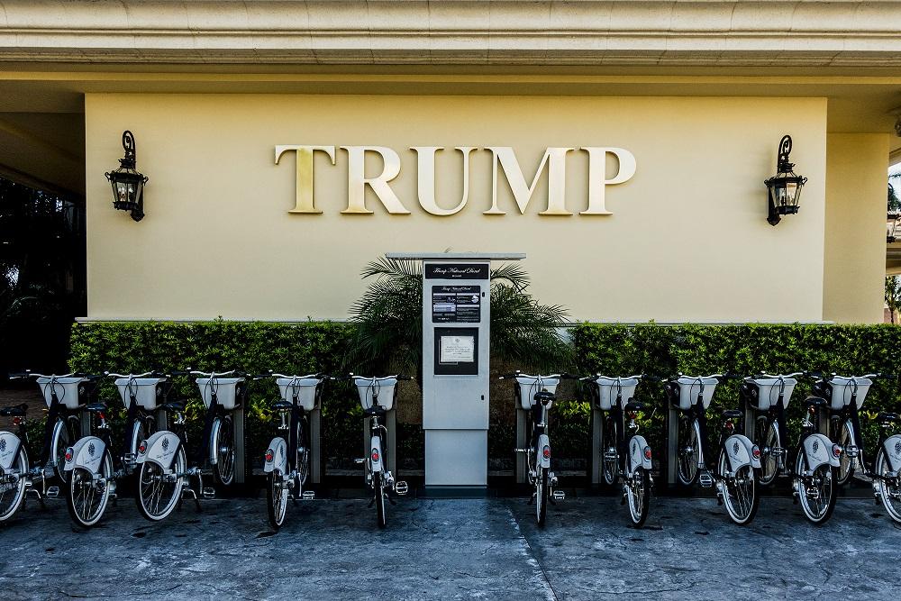 ¿Qué sigue para Trump? El negocio familiar espera su regreso