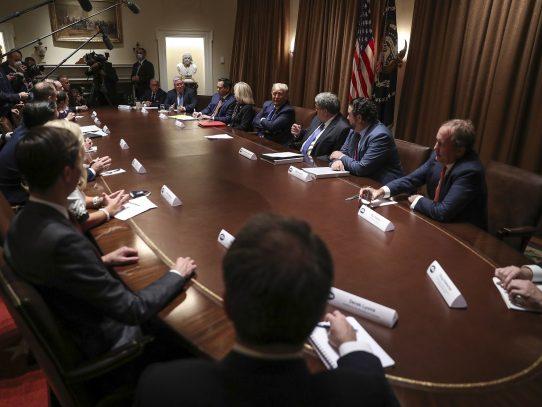 La Casa Blanca se enfrenta a la realidad tras un largo periodo de negación