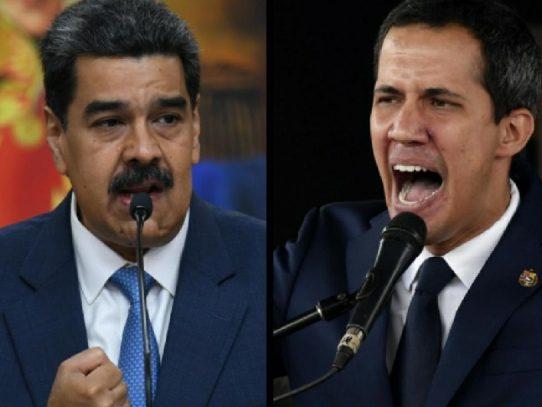 ¿Maduro o Guaidó? La justicia británica reexamina caso sobre el oro de Venezuela
