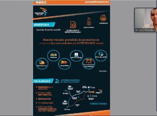 CCIAP desarrolla Networking Day para incrementar red de negocios