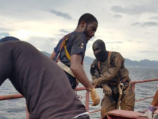 Piden intervención del gobierno de Panamá en caso de buque Star Balboa