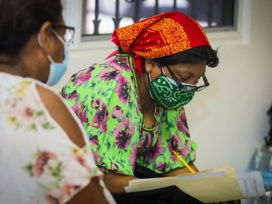 MIDES capacitará a más de 2 mil panameños que están emprendiendo en tiempo de COVID-19