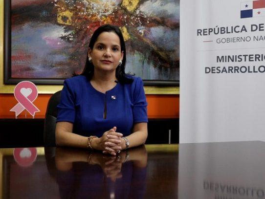 Ministra del MIDES destaca el rol de las mujeres en la reactivación económica