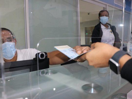 Migración destaca requisitos para entrada de viajeros a Panamá