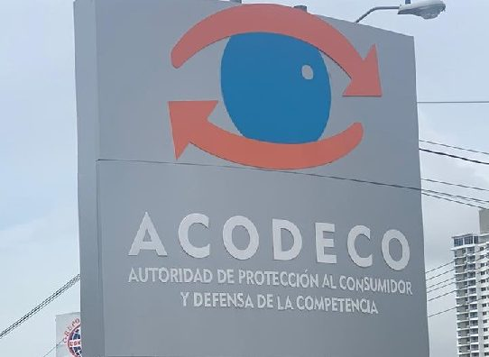 De marzo a septiembre Acodeco atendió quejas por al menos 10 millones de balboas