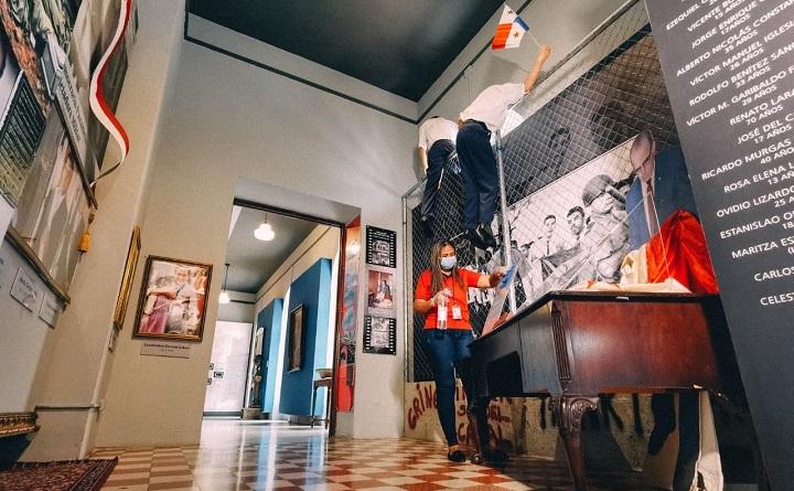 Restaurantes y comercios incrementan ventas tras reapertura del Casco Antiguo