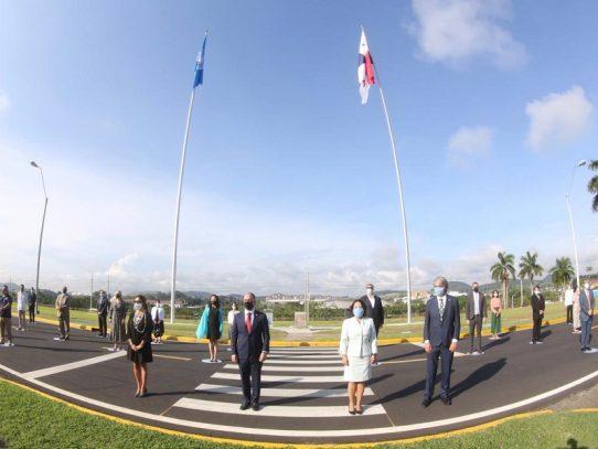 Panamá se une a la celebración del 75° aniversario de la ONU