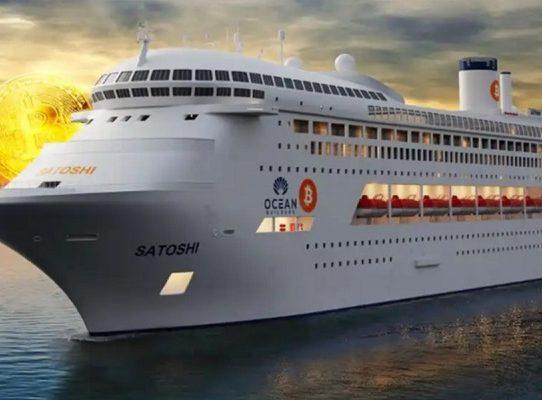 Crucero residencial en el Golfo de Panamá posicionará al país como pionero del innovador modelo