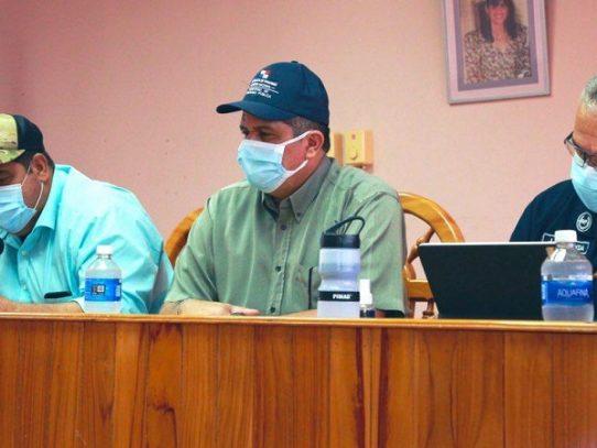 Ministro de Seguridad pide a los ganaderos denunciar el hurto pecuario