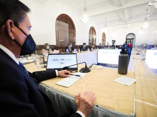 Gabinete aprueba financiamiento para el Programa de Acceso Universal a la Energía