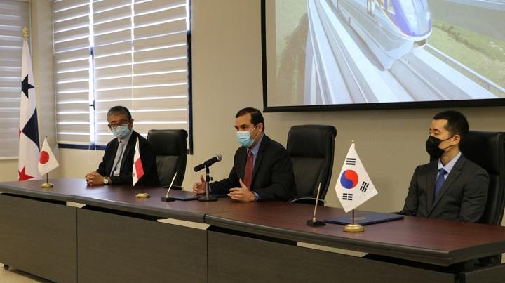Metro de Panamá firma contrato con Consorcio HPH Joint Venture para Línea 3
