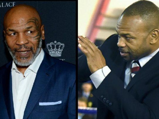"""Mike Tyson y Jones Jr. se preparan para una """"pelea real"""""""