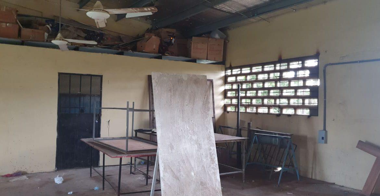 Amplían talleres  del IPHE en Panamá Oeste