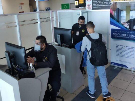 SNM aclara detalles para la extensión de visas hasta el 31 de enero de 2021