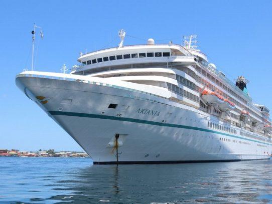 Incentivo a cruceros impulsará el turismo y dinamizará la economía