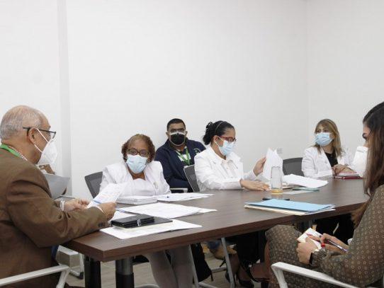 MINSA renovará contratos del personal de salud llamado por Covid-19