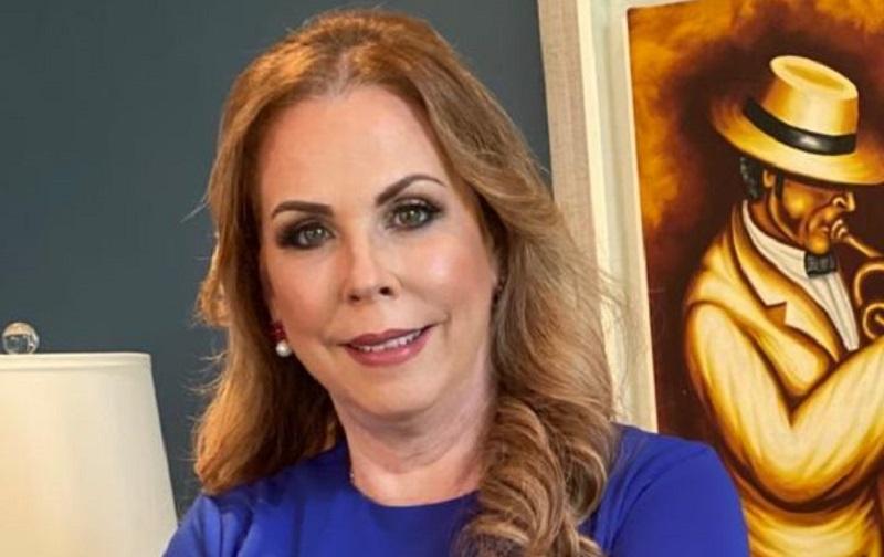 """Presidenta de APEDE: """"Las crisis traen consigo oportunidades"""""""
